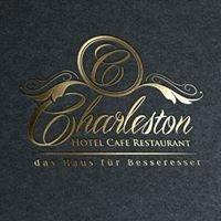 Hotel Cafe Restaurant Charleston