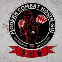 Modern Combat Hosinsul