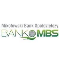 BANK MBS Mikołowski Bank Spółdzielczy