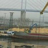 Europort Rostock Überseehafen Rostock