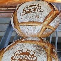 Panaderia y bolleria Sahuquillo