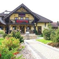 Tajemniczy Ogród Szczytna - Restauracja i Noclegi
