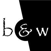 Black & White - www.ubierzsiedobrze.pl