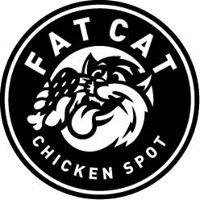 FAT CAT CHICKEN SPOT