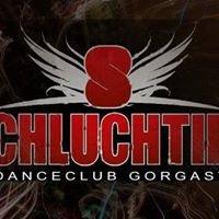 Schluchties - danceclub gorgast