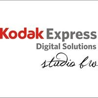 Kodak Express Studio BW