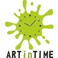 """Stowarzyszenie """"Art in Time"""""""