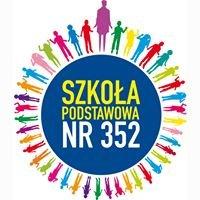 Szkoła Podstawowa nr 352 w Warszawie