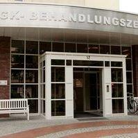 Sankt Gertrauden Krankenhaus
