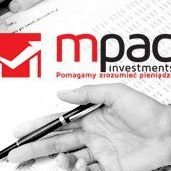 MPAC INVESTMENTS