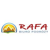 Biuro Podróży RAFA
