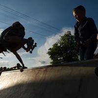 Skatepark w gminie Andrespol