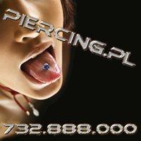 Piercing Warszawa