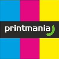 PRINTMANIA - TUSZ to my napełniamy TONERY