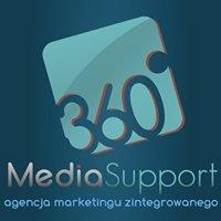 MediaSupport - Reklama/Kreacja/Produkcja