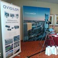 Megavision Technology - Avigilon-Nexus