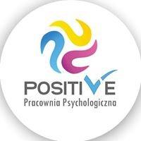 Positive - Badanie psychologiczne kierowców Żary Psychodietetyka