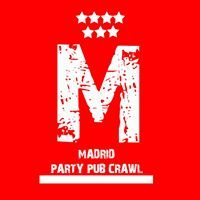 Madrid Party Pub Crawl
