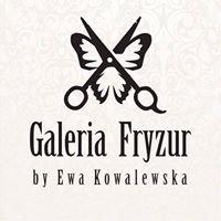 Galeria Fryzur by Ewa Kowalewska