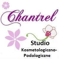 Chantrel  Kosmetolog/Podolog mgr Agnieszka Rachlewicz