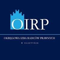 Okręgowa Izba Radców Prawnych w Olsztynie