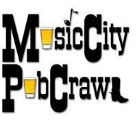 Music City Pub Crawl