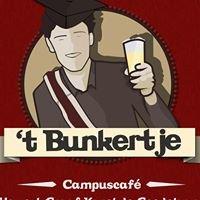 't Bunkertje - Campuscafé