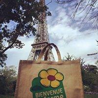 Bienvenue à la Ferme Paris Ile de France
