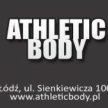 ATHLETIC BODY klub fitness