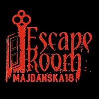 Escape Room Majdańska 18 Warszawa