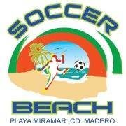 Soccer Beach Miramar