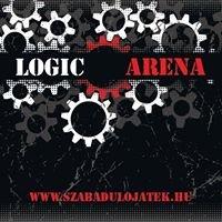 Logic Arena Szabadulószoba, kijutós játék