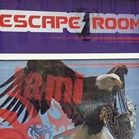 Escaperoom - JaMi