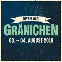 Open Air Gränichen
