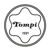 """Pióra wieczne """"Tompi"""" - Tadeusz Wojcieszak"""