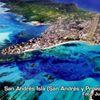 Isla De San Andrés, Colombia, Mar Del Caribe