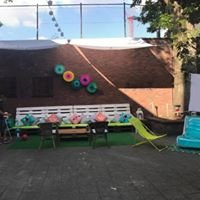 Boomerang Hostel Antwerpen