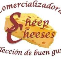 Comercializadora Sheep Cheeses