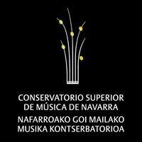 Conservatorio Superior de Música de Navarra