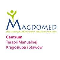 Magdomed Specjalistyczna Przychodnia Rehabilitacyjna
