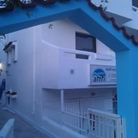 Amfi Apartments Kardamena Kos Island Greece