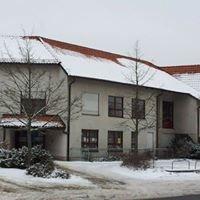 Katholische öffentliche Bücherei St. Maximilian Kolbe