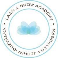 Lash&Brow Academy Trainings&Products by Magdalena Jechna-Dużyńska