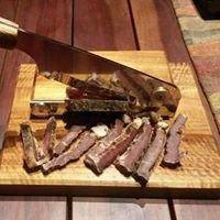 Silver Fern Handmade Knives