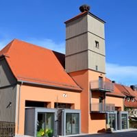 Stadtbibliothek Leutershausen