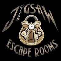 Jigsaw Escape Rooms