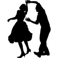Oxford Swing Dance