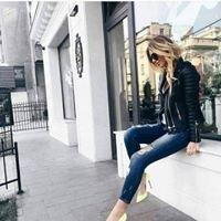 Sklep odzieżowy Glamour