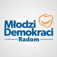 Młodzi Demokraci Radom