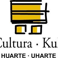 Casa De Cultura Huarte / Uharteko Kultur Etxea